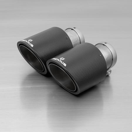 Tip design Ø 102 mm