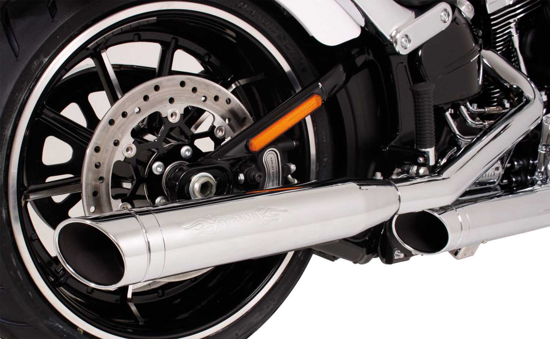 remus news - bike info 37 15 harley-davidson softail, fs2
